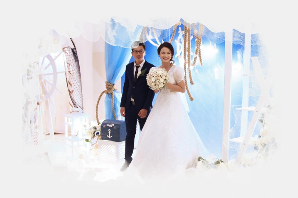 Aqua Palace 10 năm với 10000 cặp đôi